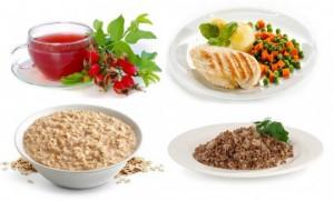 диета холецистит