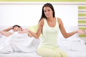 женщина-не-знает-готов-ли-муж-к-ребенку