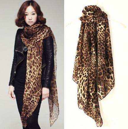 Женщины-модный-леопардовый-шелковый-шарф-кондиционер-солнцезащитный-крем-сверхдальние-солнцезащитный-крем-шаль-бесплатная-доставка