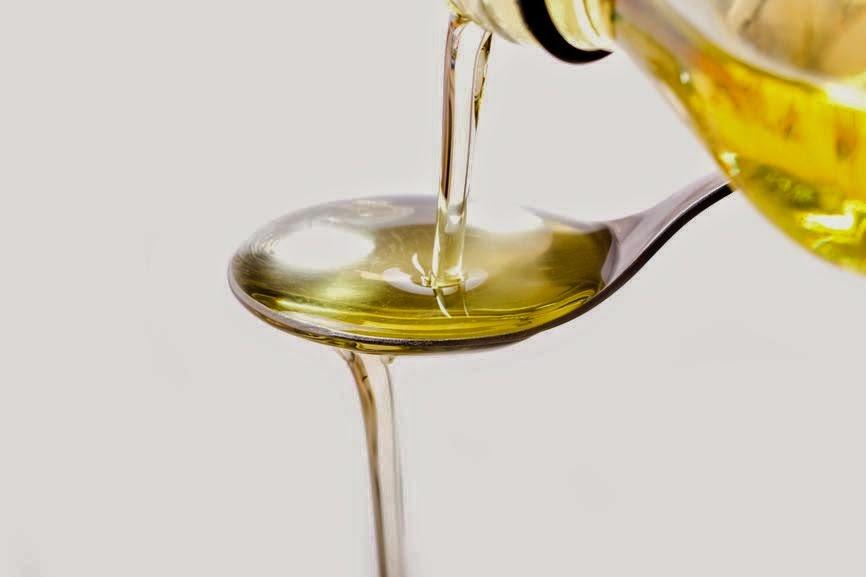 Очищение организма растительным маслом (3)