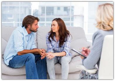 Семейный-психолог