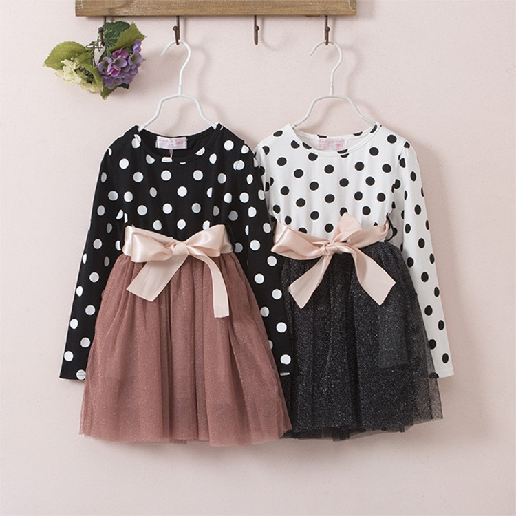 2015-New-Winter-Girls-Dress-Long-Sleeve