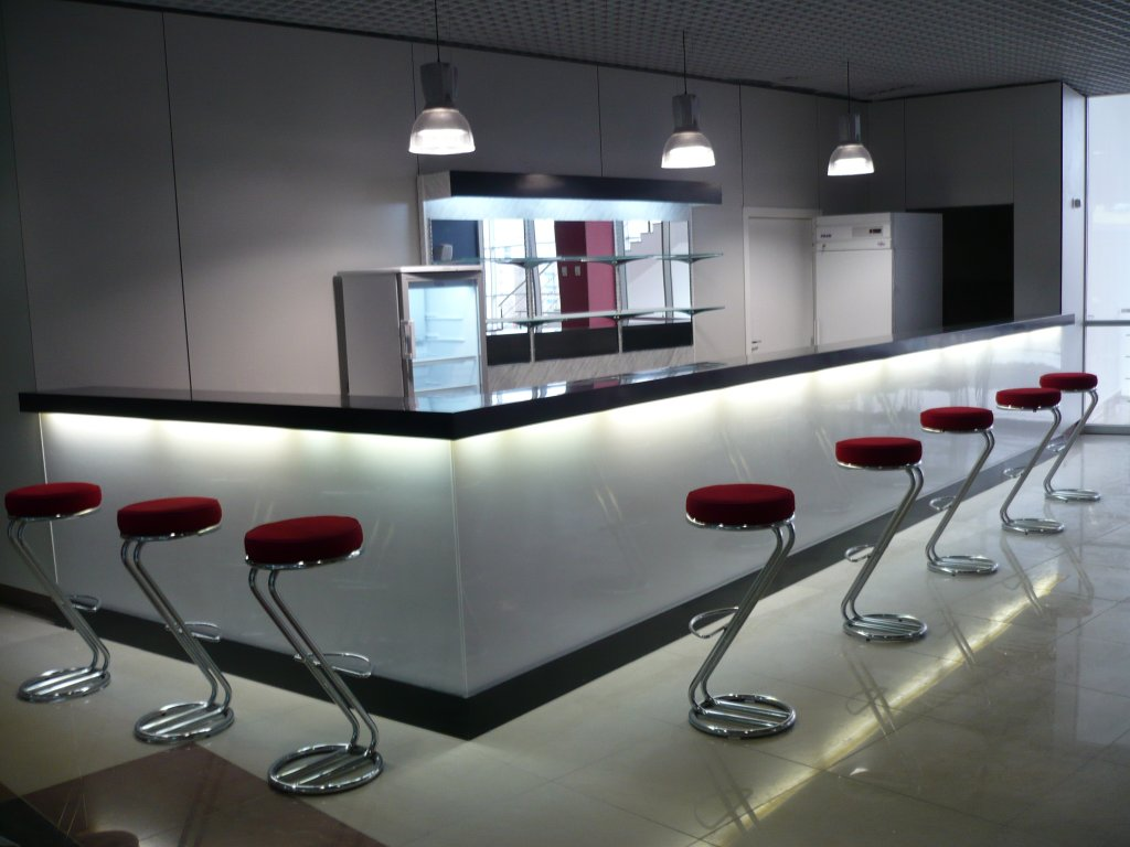 Bar-furniture