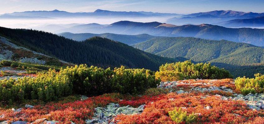 осенькарпаты
