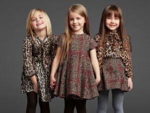 Дитяча мода осінь-зима 2017-2018 6f420217d12b5