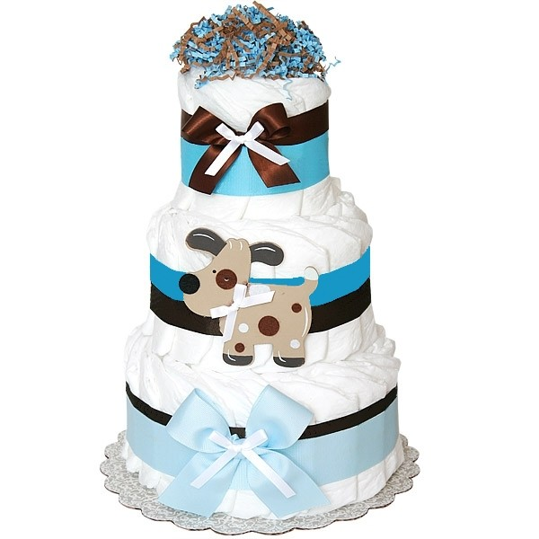 N_Decoration_Blue_Puppy_Diaper_Cake_LRG (1)-600x600