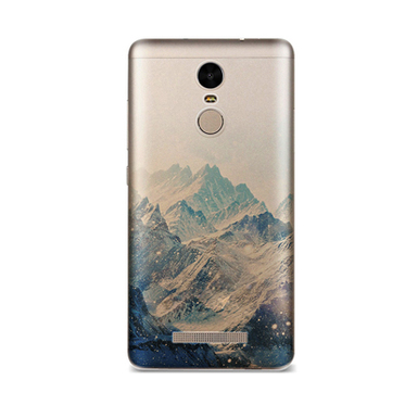 New-Luxury-Ultra-Thin-Silicone-TPU-Painting-Mountain-Landscape-Transparent-Soft-Case-For-Xiaomi-Redmi-Note-373x373
