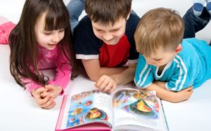 children_reading23333