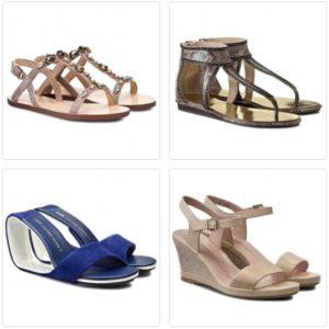 Як правильно вибрати жіноче літнє взуття  fba824233e95a