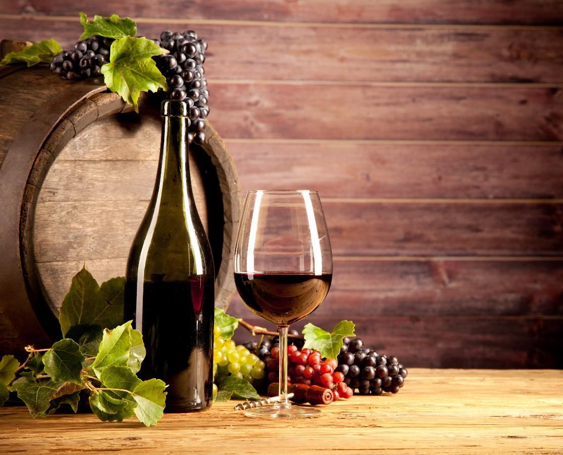 ПОЧЕМУ домашнее вино перестало бродить