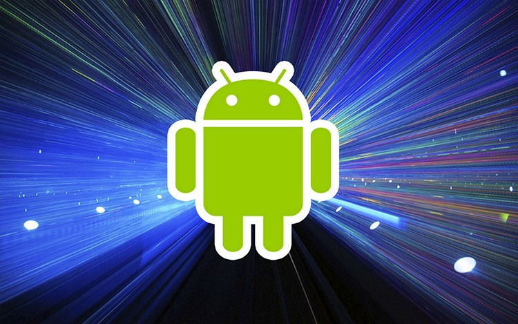 android-speed