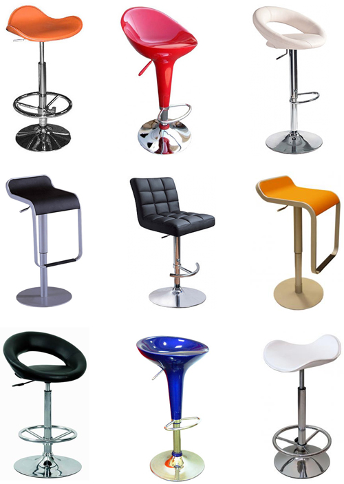 Барные-стулья